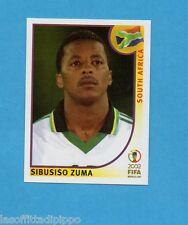 Panini 60 BL Fussball 2007//08 Sibusiso Zuma Arminia Bielefeld
