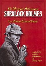 Illustrated Arthur Conan Doyle Books