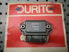 Durite 035003 Ignition Unit Replaces Bosch 0227100100