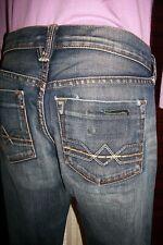 Pantalon jeans délavé 210 bootcut Thessie LE TEMPS DES CERISES W25 34fr  BO37