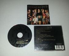 CD The Pussycat Dolls - PCD 14.Tracks 2005 Don´t Cha Beep wait a minute... 11/15