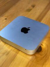 Apple Mac Mini Desktop - (Late 2012). i7, 16GB RAM, 1TB HDD