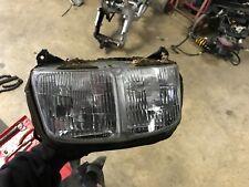94 95 96 97 Honda VFR750 headlight housing lighting assembly