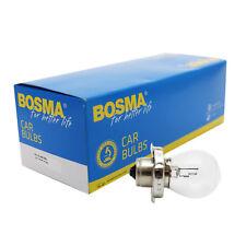 10 x Ampoule de lampe Bosma P26s 12V 35W PREMIUM lampe boule pour phares etc