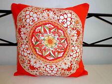 Bassetti Pillow Case Caltagirone V1 40x40 Pillows Pillow Case gefl. Cotton