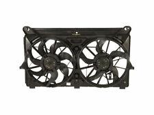 For 2007-2013 GMC Sierra 2500 HD Radiator Fan Assembly 18369XT 2008 2009 2010