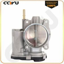 New Throttle Body For GMC Canyon Hummer H3 H3T Pontiac Grand Prix 3.7L