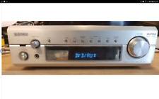 DENON DRA-F101 HIFI STEREO RECEIVER 70 RMS AMPLIFIER RADIO
