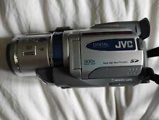 JVC Cámara de vídeo digital GR-DV500E