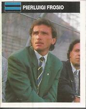 [AA] FIGURINA CAMPIONI & CAMPIONATO 1990/91-ATALANTA-FROSIO