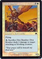 MTG - Onslaught - Dive Bomber - 2X - Foil - NM