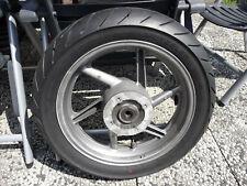 Honda CB750 Seven Fifty RC42 Felge hinten Hinterrad Reifen Z8 top rear wheel 3