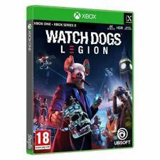 Watch Dogs Legion Xbox One  Brand new