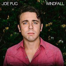 Joe Pug - Windfall [CD]