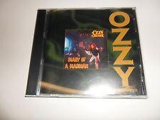 CD   Ozzy Osbourne  – Diary Of A Madman