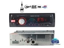AUTORADIO STEREO AUTO USB SD AUX DEH-4101 LCD DISPLAY MP3 con TELECOMANDO