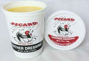 Pecard Leather Dressing 32 oz.