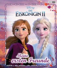 Die Eiskönigin 2 Kindergartenfreundebuch
