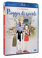 Pioggia Di Ricordi (Blu-Ray) LUCKY RED