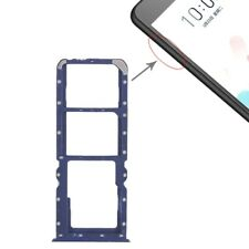 2 x SIM Card Tray + Micro SD Card Tray for OPPO A5 / A3s