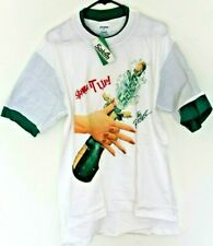 Salem Cigarette T shirt Vintage 90s Shake It Up The Refreshest Large New