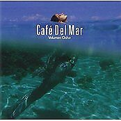 GOLDFRAPP, NEWMAN Thomas... - Café Del Mar vol 8 - CD Album