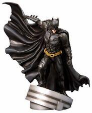 Batman The  Dark Knight Bat-Suit Statue. SEALED