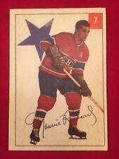 1954 Parkhurst Maurice 'Rocket' Richard #7
