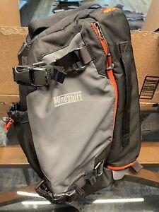 MindShift PhotoCross 10 Sling Bag - Orange Ember