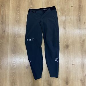 Fox Flexair Pants - Black - Size 34