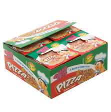 Halal Gummi Zone Pizza Slices Party Fillers Bag Sweets Candy Gift Ideas