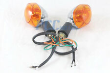 12v Moped Scooter Motorcycle Quad ATV GY6 Turn Signal Lights LT10S
