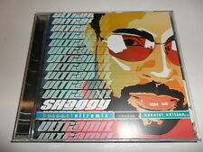 CD Shaggy-HOT SHOT Ultramix
