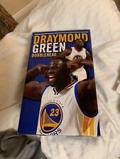 Draymond Green Bobblehead SGA Golden State Warriors Flexing 2016