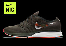 NIKE FLYKNIT TRAINER UNISEX SHOES ULTRA LIGHTWEIGHT CASUAL AH8396-202 M10 W11.5