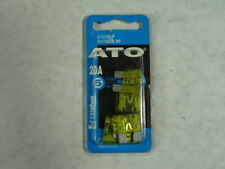 Littelfuse ATO20BP Automotive Blade Fuses 20A Lot of 5 ! NEW !
