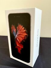 New listing Apple iPhone 6S 64 Gb Gray Smartphone Factory Unlocked 4G Lte 1 Year Warranty
