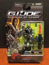 GI Joe Rise Of Cobra Firefly TRU Exclusive EM4724