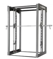 Fitnes super combo, Bodycraft Cage, IronMaster Bench, Valor Tree and weight set