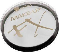 Smiffy'S Halloween Make-Up FX Aqua Viso E Corpo Pittura-Bianco