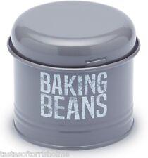 Paul Hollywood Bakeware 500g Loose Ceramic Blind Baking Beans & Storage Tin