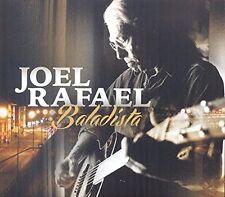 Joel Rafael - Baladista [CD]
