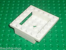 LEGO white cockpit ref 4597 / set 7264 7166 6875 7239 9320 6933 ....