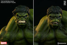SIDESHOW EXCLUSIVE HULK PREMIUM FORMAT FIGURE STATUE Bust AVENGERS