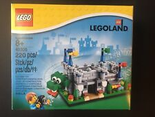 Lego Legoland Exclusive Castle Dragon Set 40306 220pcs New In A Box