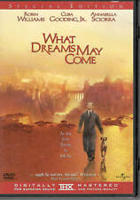What Dreams May Come Dvd Video