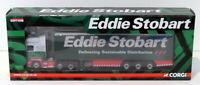 Corgi 1/76 Scale Diecast CP18111 - Scania R Curtainside - Eddie Stobart