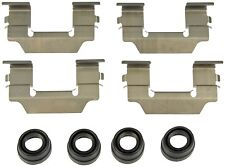 Disc Brake Hardware Kit fits 2008-2009 Cadillac CTS  DORMAN - FIRST STOP