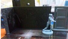 Resident EVIL 2 the Board Game 3D Set