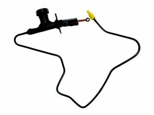 For 1992 Ford F150 Clutch Master Cylinder and Line Assembly 53859VZ